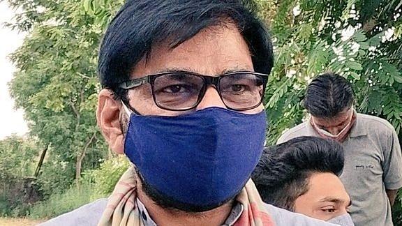 यूपी के बीजेपी विधायक ने निजी अस्पतालों के ऑडिट की मांग की