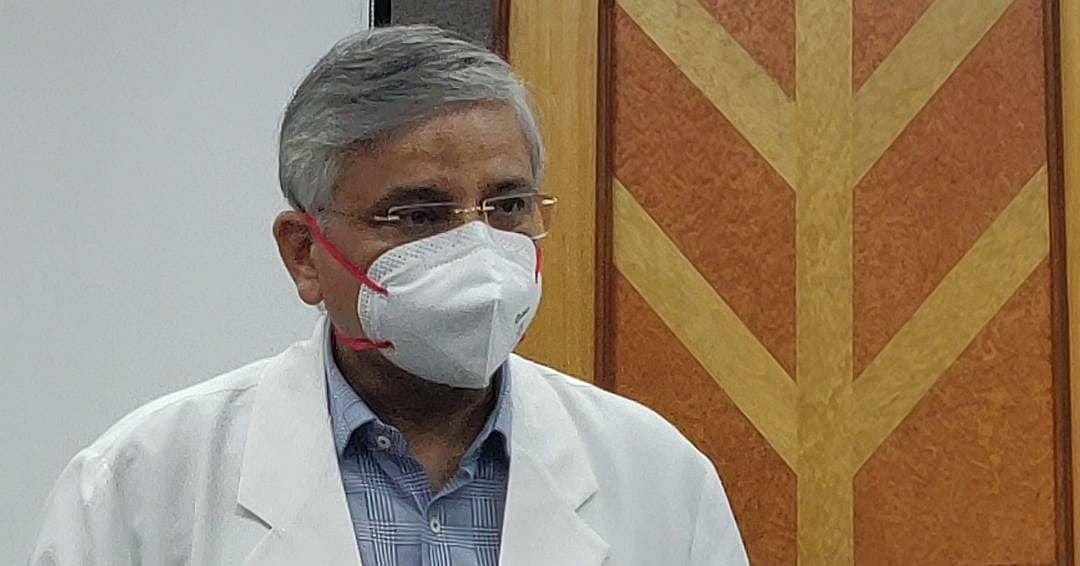 सुप्रीम कोर्ट ने दिल्ली के लिए ऑक्सीजन ऑडिट पैनल गठित किया