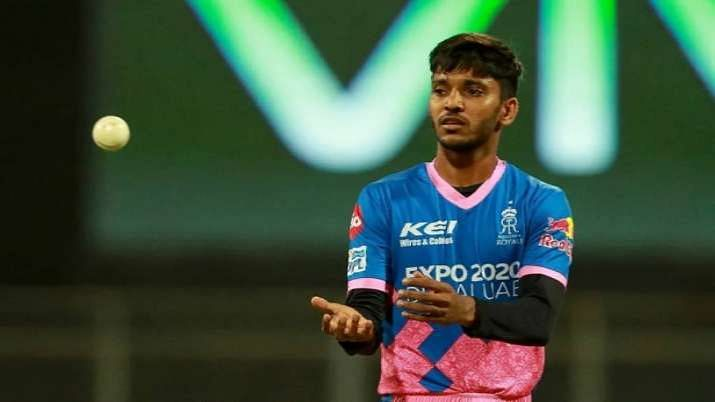 राजस्थान के गेंदबाज सकारिया के पिता का कोरोना से निधन