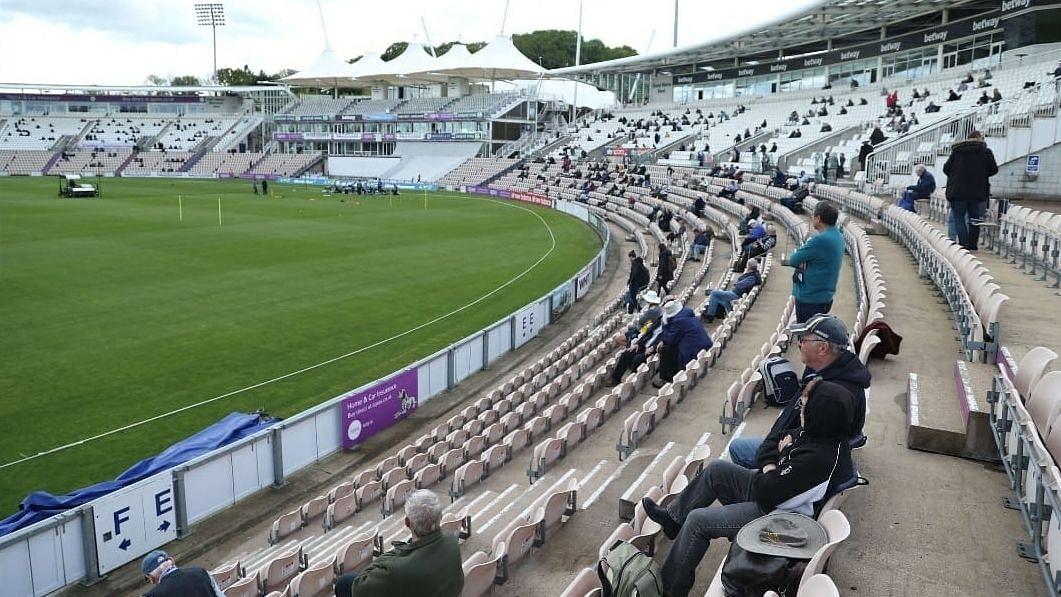 दर्शकों की मौजूदगी में हो सकता भारत और न्यूजीलैंड के बीच WTC फाइनल मैच