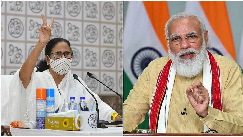 Bengal Election Result 2021: TMC-216, BJP-75, OTH-1, LEFT-0