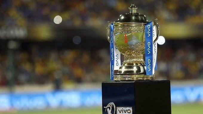 UAE में सितम्बर-अक्तूबर में हो सकता है IPL-14 का दूसरा चरण