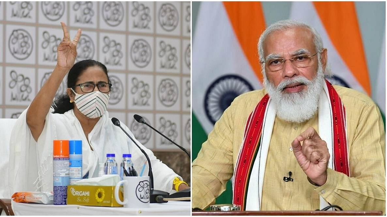 पीएम मोदी ने ममता को दी बधाई, बोले- बंगाल की हरसंभव मदद करेगा केंद्र
