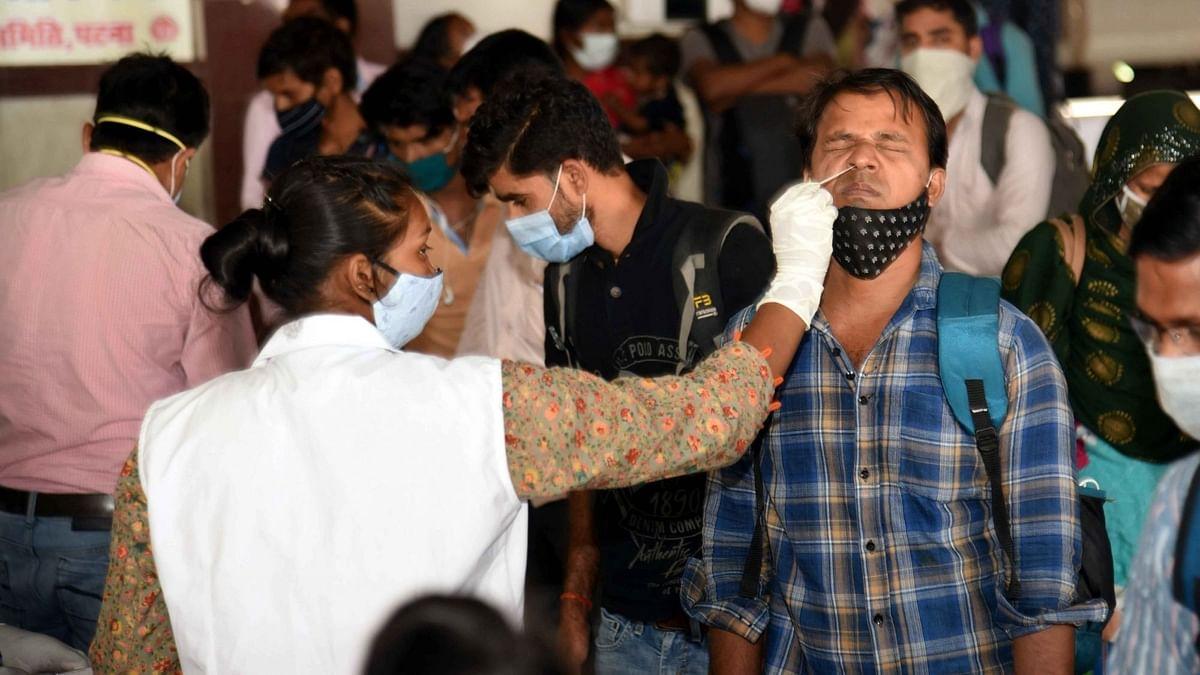 महाराष्ट्र: कोविड के नए मामलों में कमी, कुल मौतें 87 हजार के पार