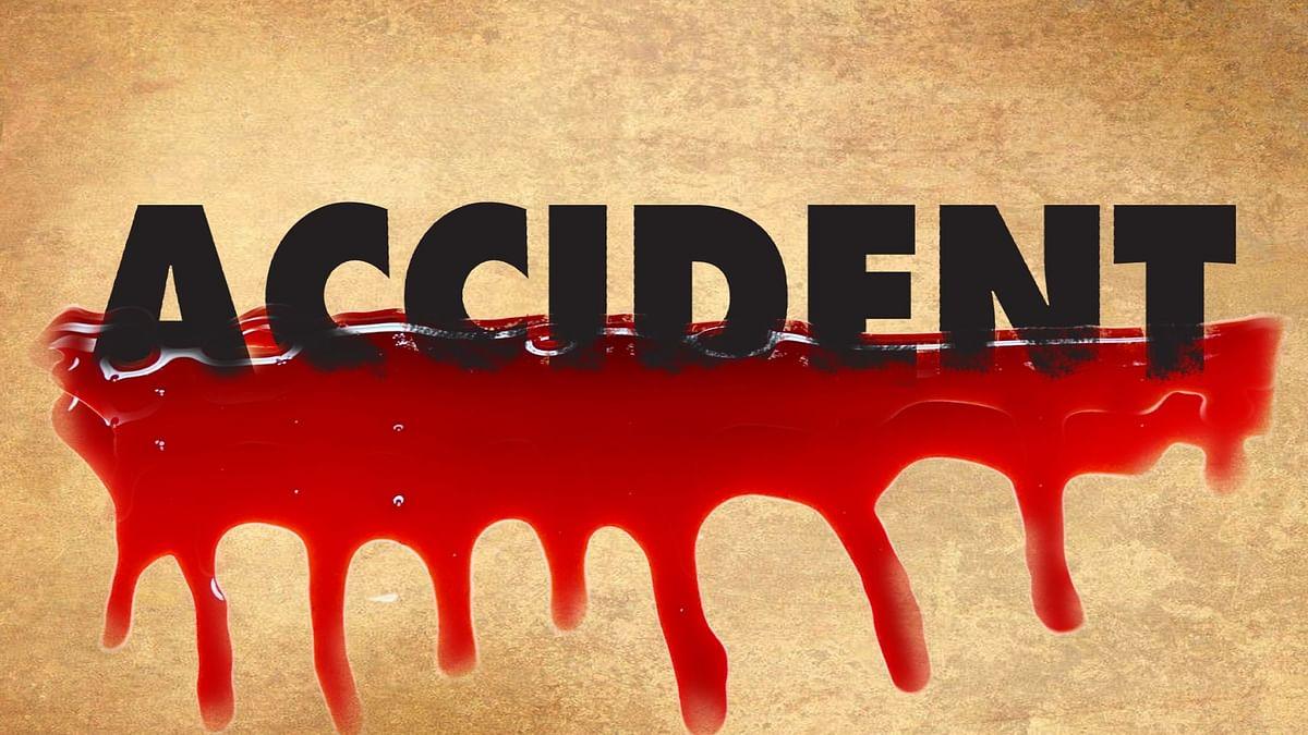 यूपी : शादी समारोह में शामिल होने वाले तीन लोगों की सड़क दुर्घटना में मौत