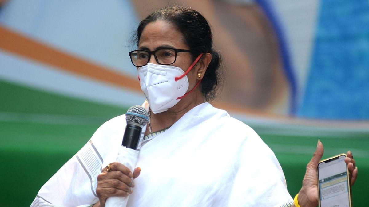 कांग्रेस नेताओं ने बंगाल में पार्टी की हार को नजरअंदाज कर की ममता की तारीफ