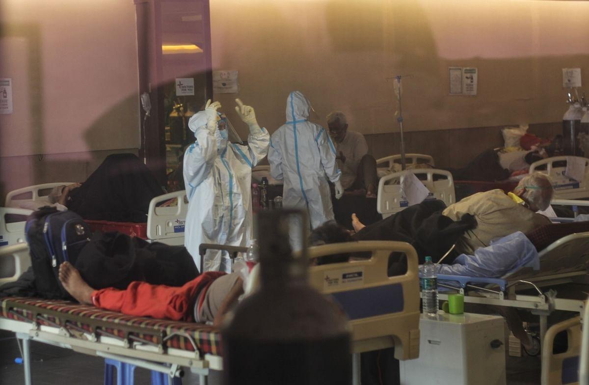 यूपी के 75 जिलों के 79 अस्पतालों में मिशन ऑक्सीजन का चयन हुआ पूरा