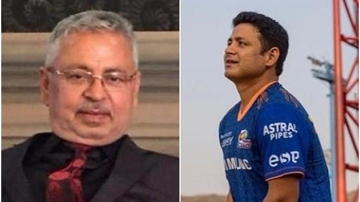 कोरोना के कारण क्रिकेटर चावला के पिता का निधन
