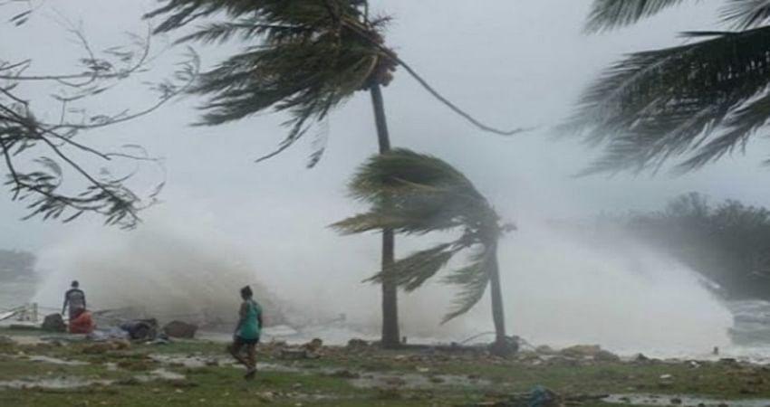 साल के पहले चक्रवाती तूफान 'तौकते' का मंडराया खतरा, आईएमडी ने जारी किया अलर्ट