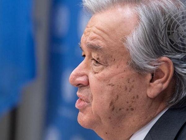 कोविड को एक समय में एक देश से नहीं हराया जा सकता: संयुक्त राष्ट्र महासचिव एंटोनियो गुटेरेस