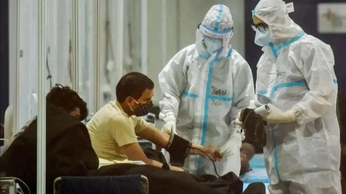 पूरे विश्व में कोरोना के मामले 16.52 करोड़ से ज्यादा