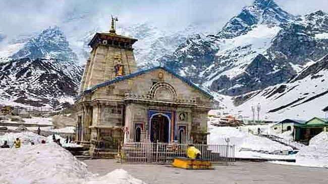 केदारनाथ: उत्तराखंड के हिमालय पर्वत की गोद में बसे मंदिर में आखिर क्या है खास, पढ़े यहाँ