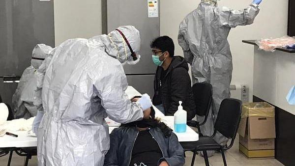 बिहार में कोरोना की रफ्तार में आई कमी, मिले 7,336 नए मरीज