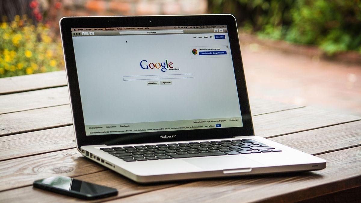 अब गूगल पेज पर पासवर्ड लगाकर चीजों के रख सकेंगे सुरक्षित