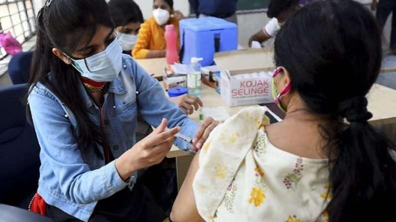 20 करोड़ से अधिक लोगों को कोविड टीका लगाने वाला दुनिया का दूसरा देश बना भारत