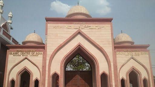 लखनऊ ईदगाह वैक्स सेंटर बनने वाला पहला धार्मिक स्थल बना