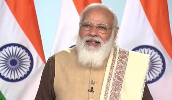 मोदी ने जारी की PM-किसान योजना के तहत 19,000 करोड़ की 8वीं किश्त
