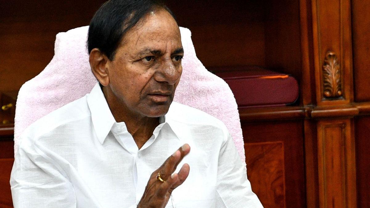 तेलंगाना के राज्यपाल, मुख्यमंत्री ने मुस्लिमों को ईद की बधाई दी