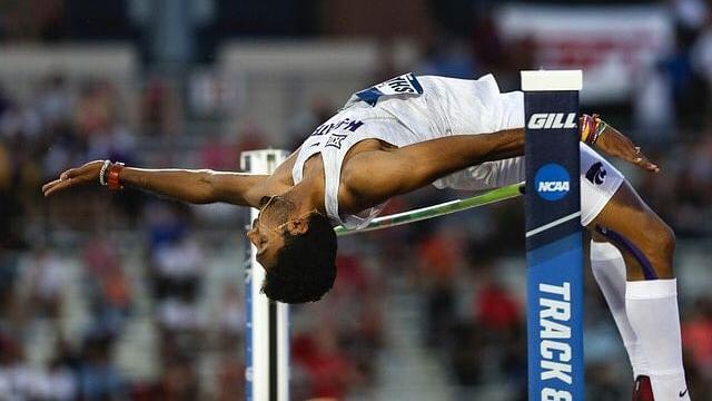 भारत के ऊंची कूद एथलीट तेजस्विनी ने अमेरिका में जीता स्वर्ण पदक