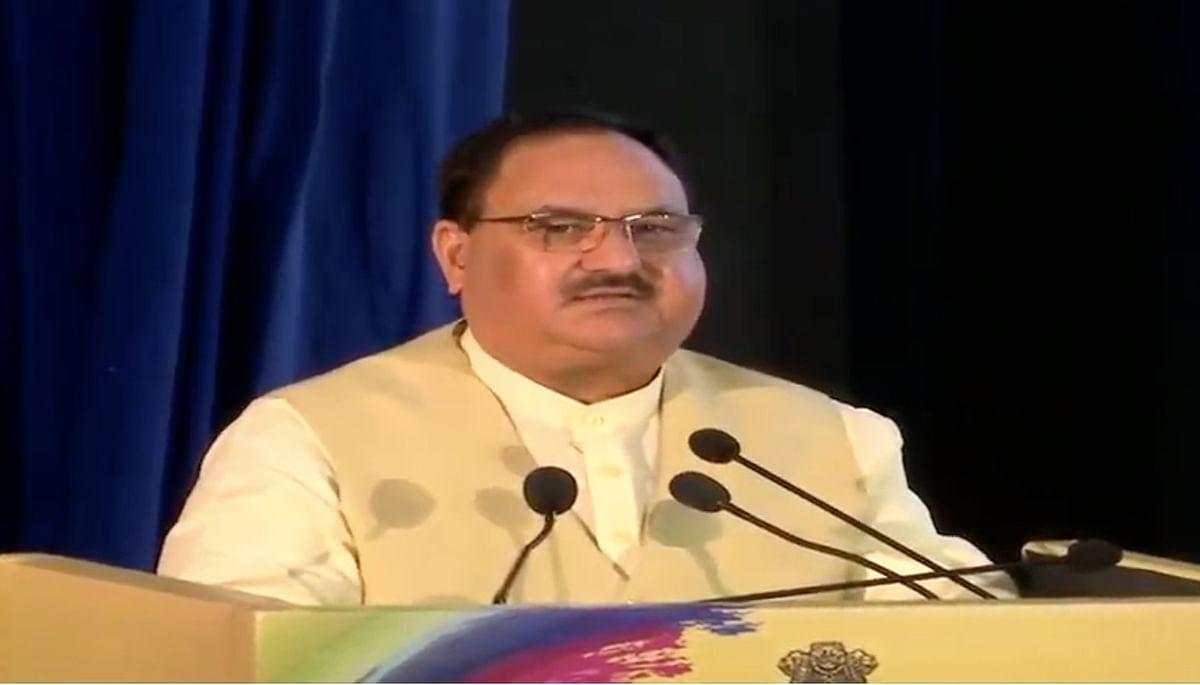 मतभेदों को अलग रखें और गोवा में कोविड पर अंकुश लगाने पर ध्यान दें: जेपी नड्डा