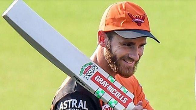 IPL-14: सीजन के बाकी बचे मैचों के लिए विलियमसन को सौंपी गई हैदराबाद की कमान