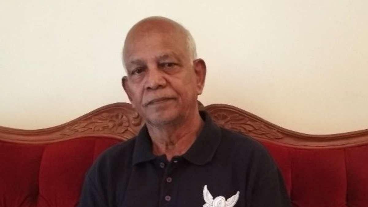 भारत के पूर्व दिग्गज फुटबालर फोर्टुनाटो फ्रैंको का निधन