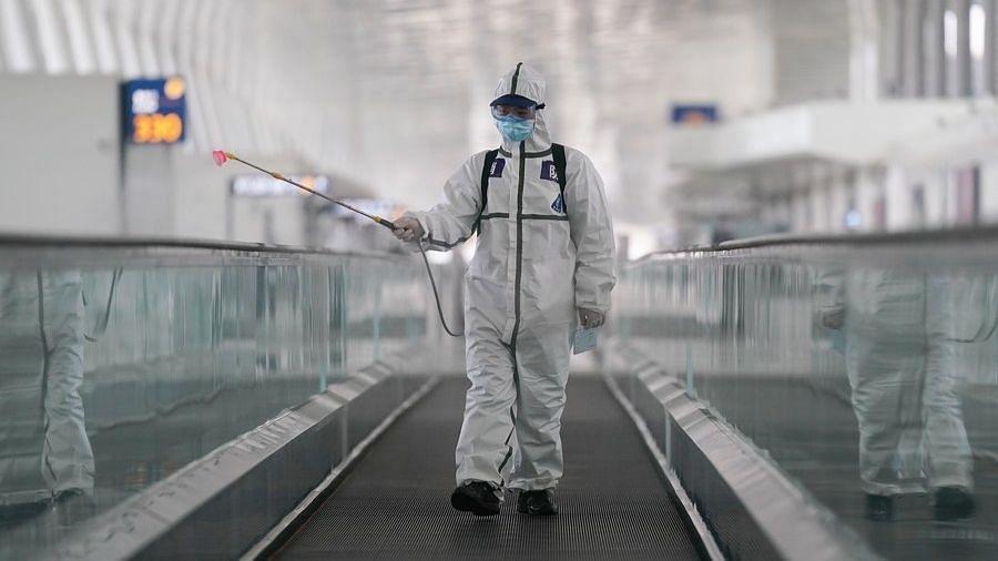 चीन में स्थानीय संक्रमण के 5 नए कोरोना मामले