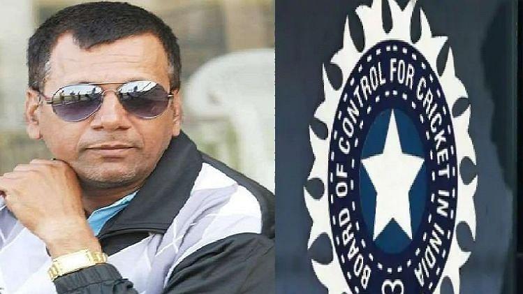 कोरोना के कारण बीसीसीआई के ऑफिशियल स्कोरर केके तिवारी का निधन