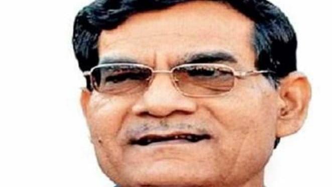 उप्र: MLC अरविंद शर्मा मिले मुख्यमंत्री से, काशी के कोविड प्रबंधन पर हुई चर्चा