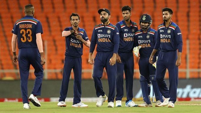 IPL के स्थगित होने के बाद T20 विश्व कप पर अनिश्चितता के बादल
