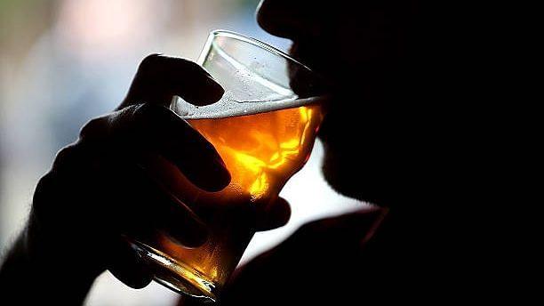 उत्तर प्रदेश में जहरीली शराब पीने से 5 की मौत