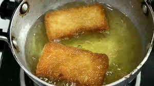 Recipe: kesariya Shahi Toast (केसरिया शाही टोस्ट)