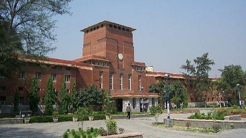 दिल्ली विश्वविद्यालय की ऑनलाइन कक्षाएं बंद हों, ऑनलाइन परीक्षाएं भी हों रद्द : डूटा