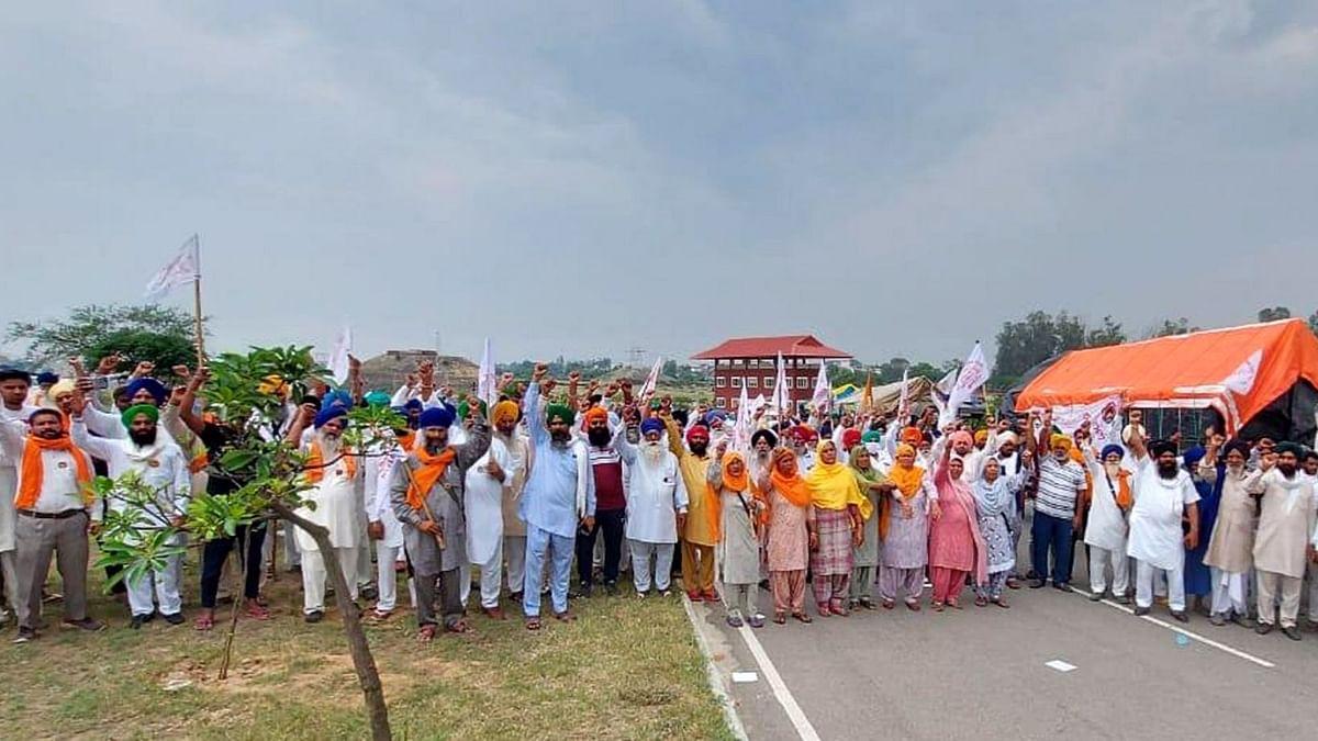 11 व 12 मई को पंजाब से किसानों के जत्थे आएंगे दिल्ली बॉर्डर