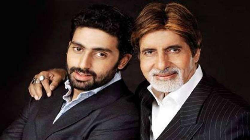 अभिषेक बच्चन ने गर्व से चौड़ा कर दिया पिता अमिताभ बच्चन का सीना, फिल्म 'द बिग बुल' को लेकर सुर्खियों में छाए