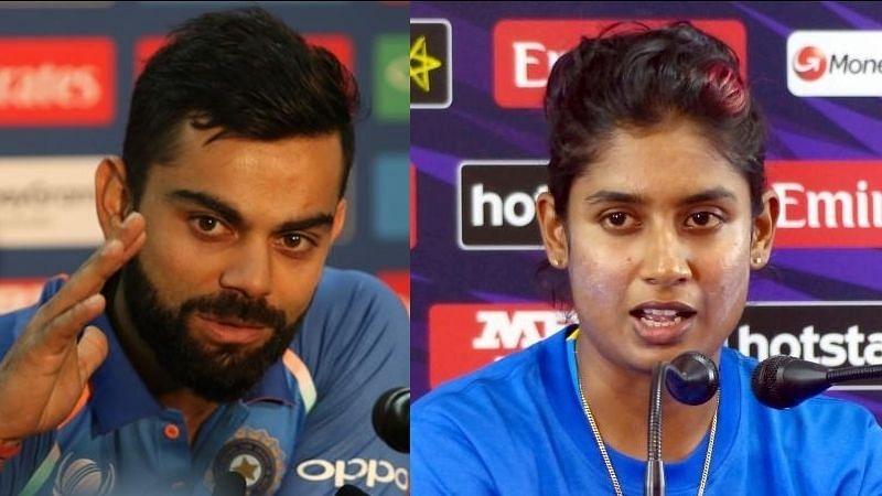 भारतीय पुरुष और महिला टीमों को चार्टर प्लेन से मुंबई लाएगी BCCI