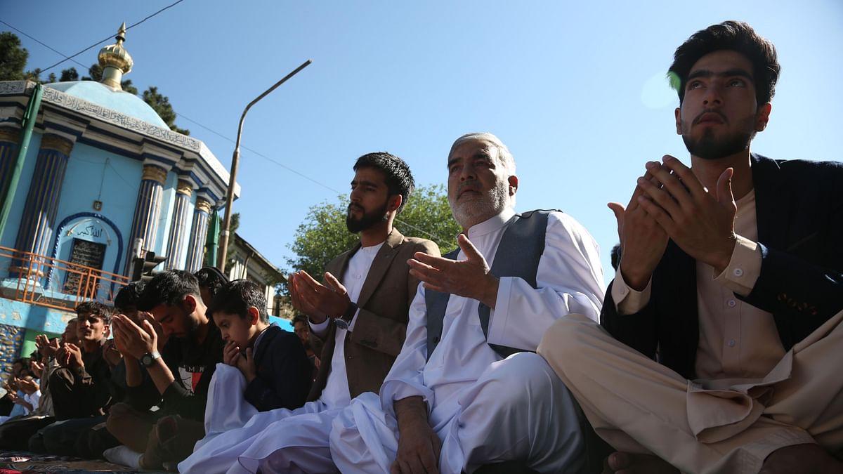 तालिबान ने ईद के दौरान युद्ध विराम की घोषणा की