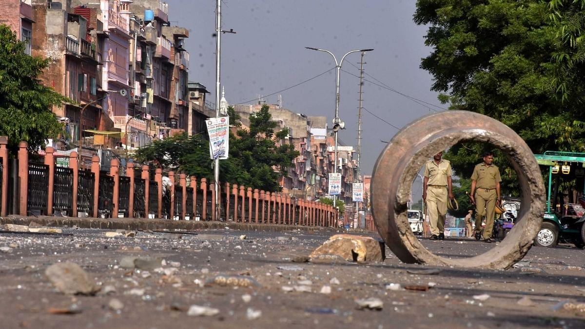 राजस्थान में आज से दो सप्ताह का लॉकडाउन
