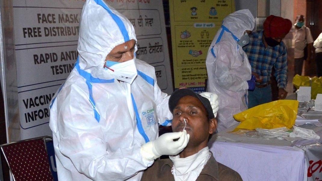 बिहार में कोरोना के 6,059 नए मरीज, 104 की मौत, रिकवरी रेट 90 फीसदी से ज्यादा