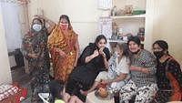 इंदौर ने 98 साल की महिला ने घर में रहकर दी कोरोना को मात