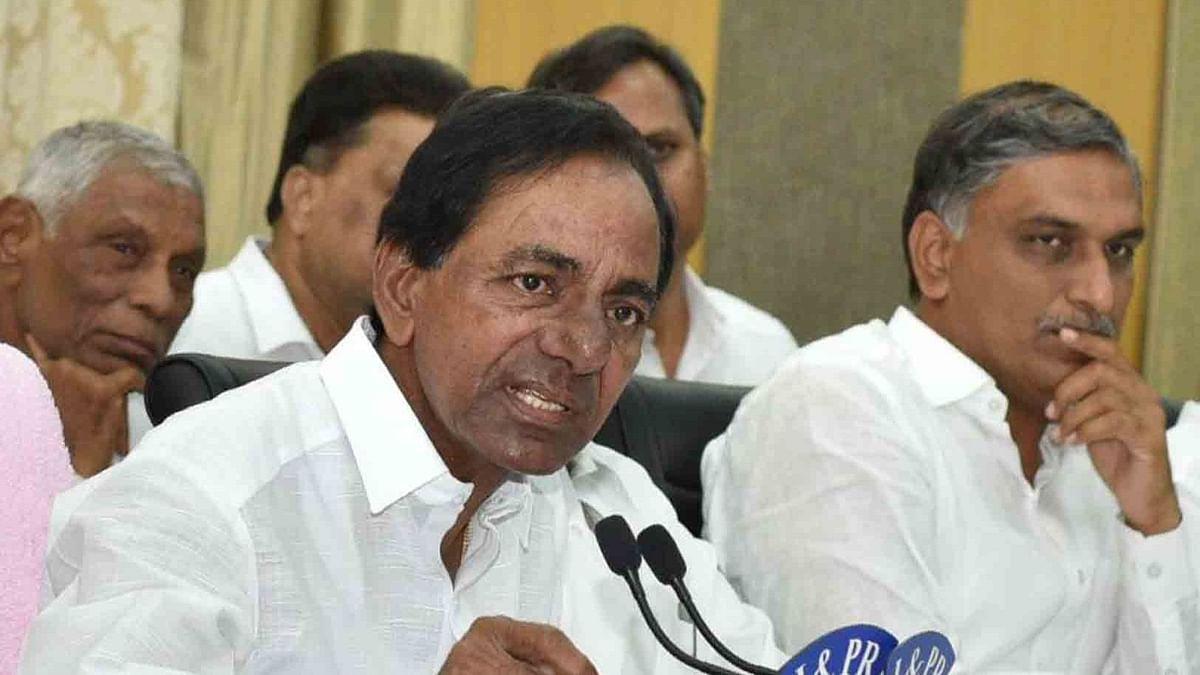 तेलंगाना के मुख्यमंत्री ने दिए पूर्व मंत्री के खिलाफ एक और जांच के आदेश