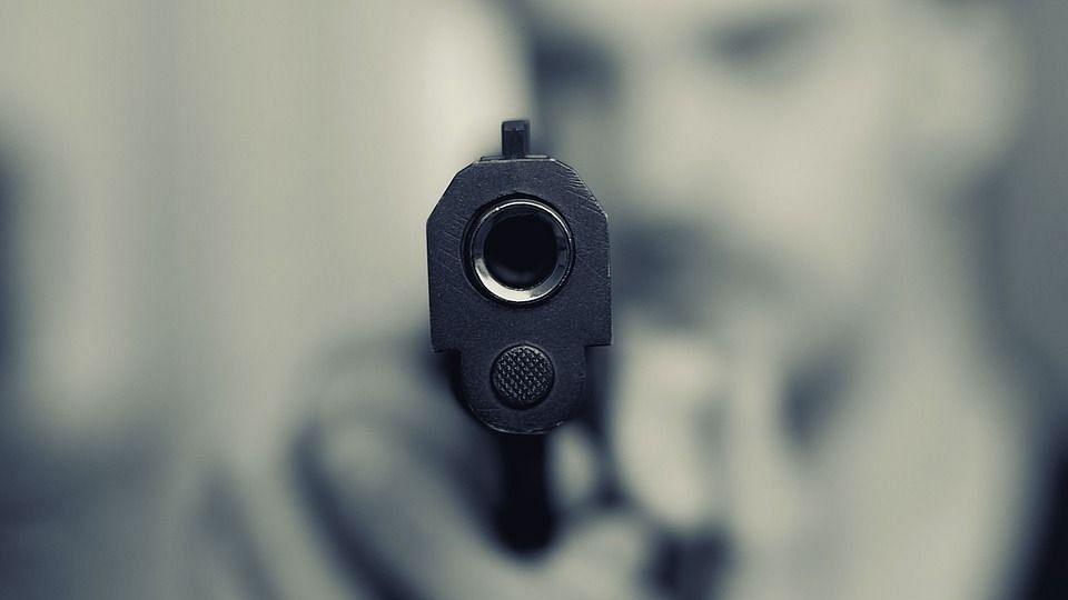 सोशल मीडिया पर बने दोस्त ने लड़की की गोली मारकर की हत्या