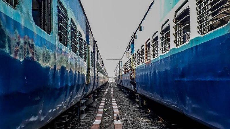 संजय मोहंती ने रेलवे बोर्ड में परिचालन व व्यवसाय विकास सदस्य का पदभार संभाला