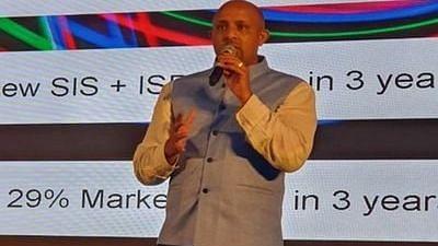 Lenovo ने भारत में दिनेश नायर को उपभोक्ता व्यवसाय निदेशक नियुक्त किया