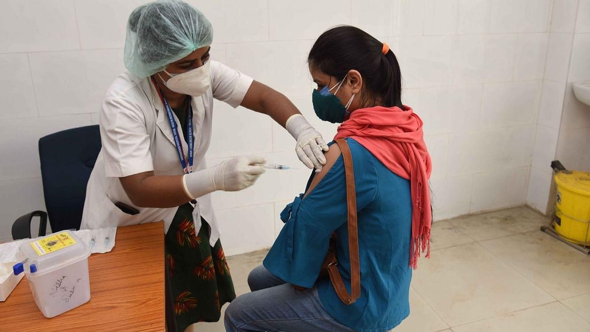 पंजाब में शुक्रवार से 18 प्लस वालों के लिए शुरू होगा टीकाकरण