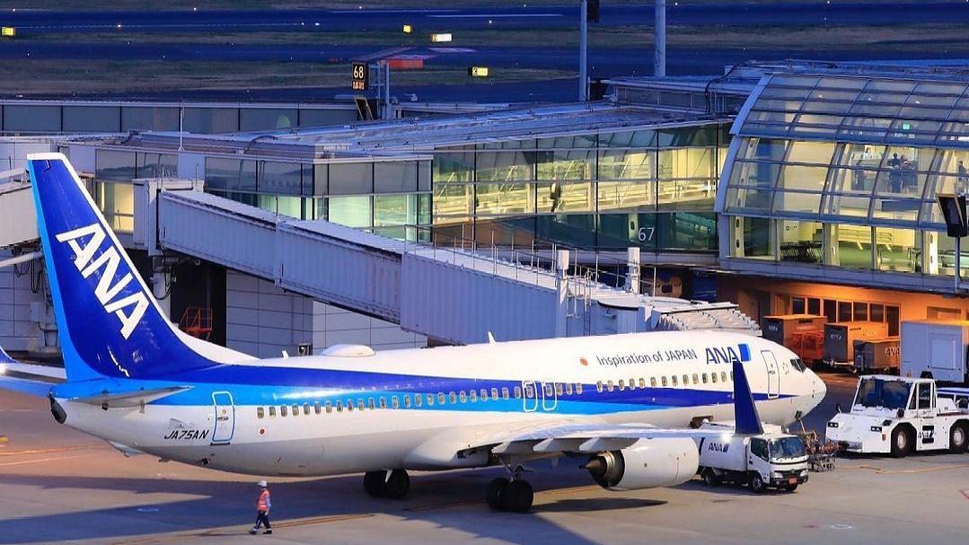 जापान एयरलाइन ने यात्रियों की कोविड स्थिति जानने के लिए मोबाइल ऐप का परीक्षण किया शुरू