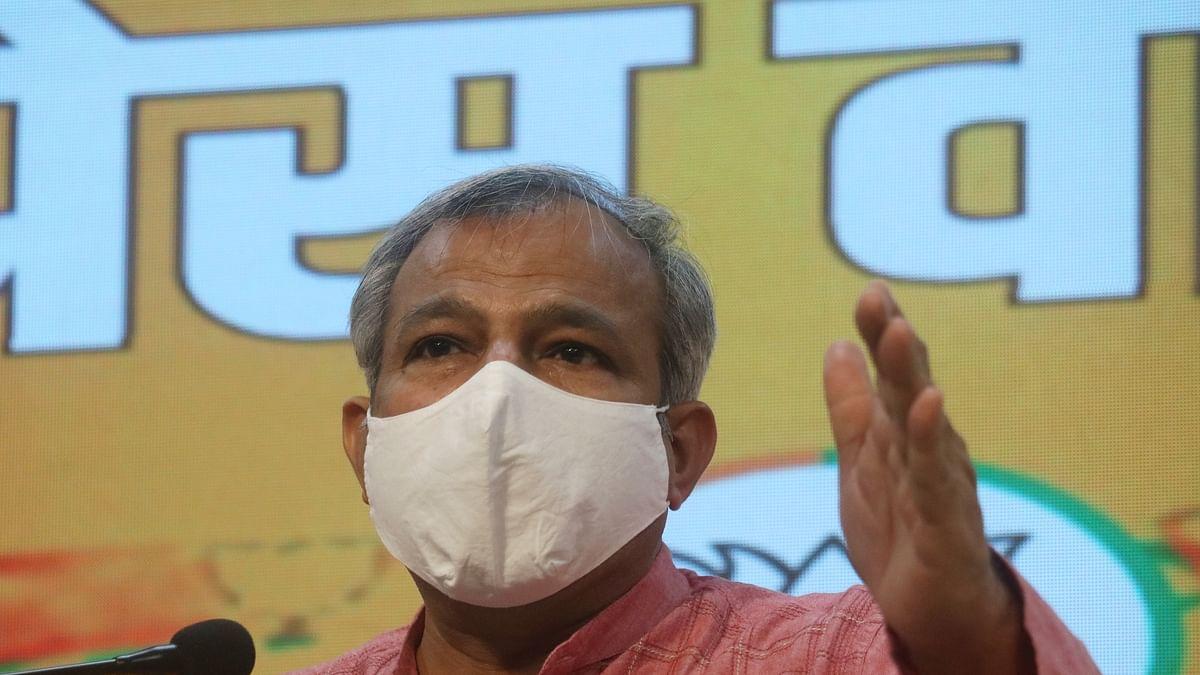 दिल्ली में नाकामी छिपाने के लिए डर का माहौल बना रहे केजरीवाल: भाजपा