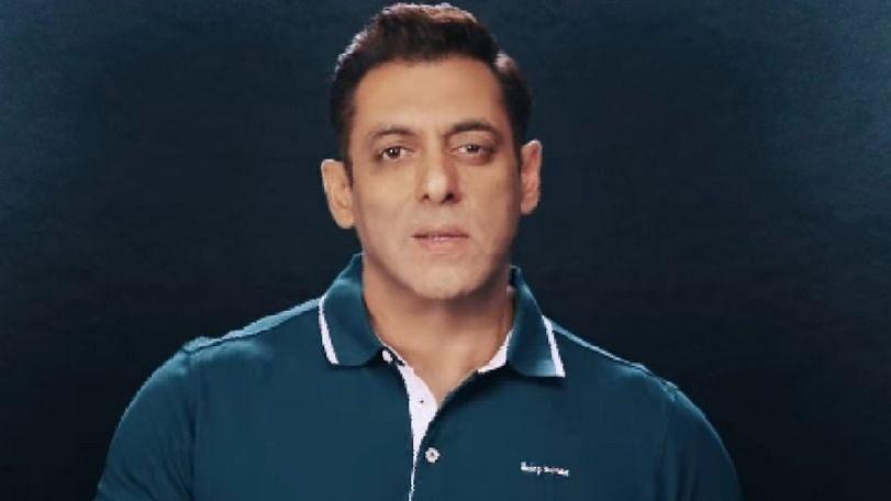 सलमान खान ने फिल्म राधे को आधिकारिक प्लेटफॉर्म पर ही देखने की अपील की