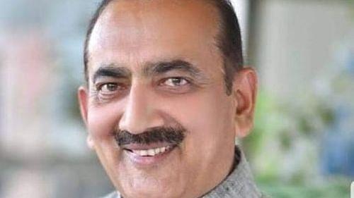 मप्र में कांग्रेस विधायक बृजेंद्र सिंह राठौर का कोरोना से निधन