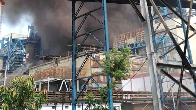 तमिलनाडु के कीटनाशक कारखाने में बॉयलर फटा, हादसे में 4 की मौत